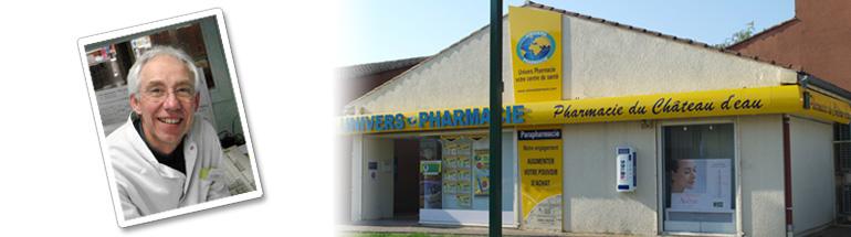 pharmacie Fonsorbes