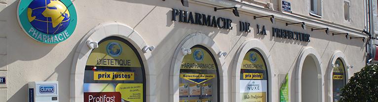 pharmacie Laval
