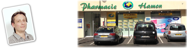 pharmacie Laxou