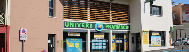 pharmacie Boulazac