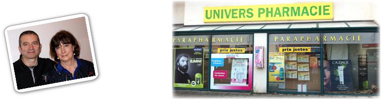 pharmacie Tarnos