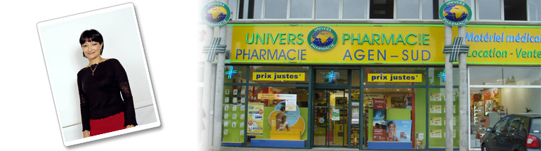 pharmacie Agen