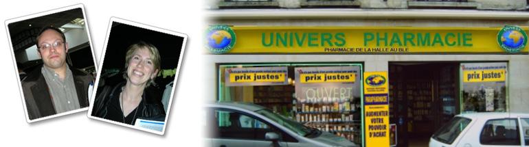 pharmacie Alencon