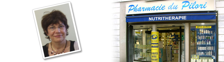 pharmacie Angers