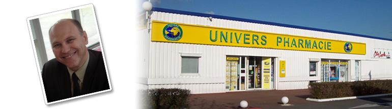 pharmacie La Roche Sur Yon