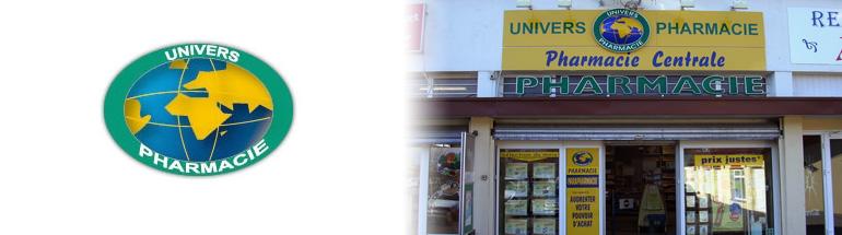 pharmacie Wittenheim