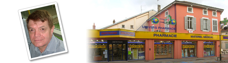 pharmacie Thaon Les Vosges