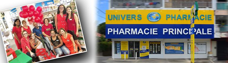 pharmacie Ravine Des Cabris