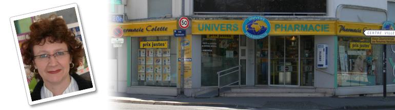 pharmacie Pau