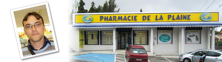 pharmacie Plaine Des Cafres