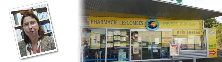 pharmacie Eysines