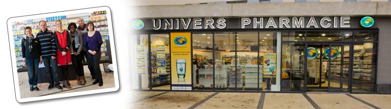 pharmacie Amiens