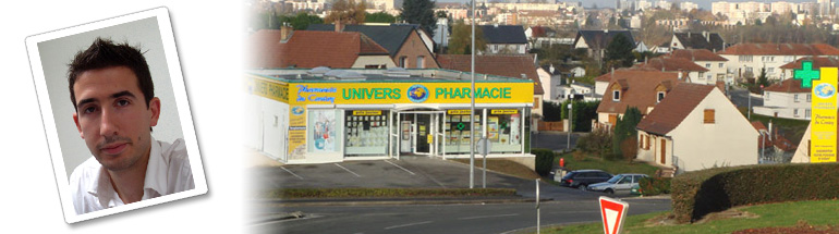 pharmacie Harly