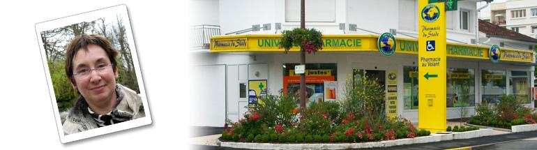 pharmacie Jurancon