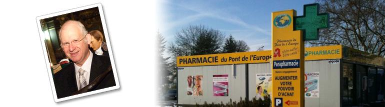 pharmacie Strasbourg