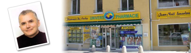 pharmacie Digne Les Bains