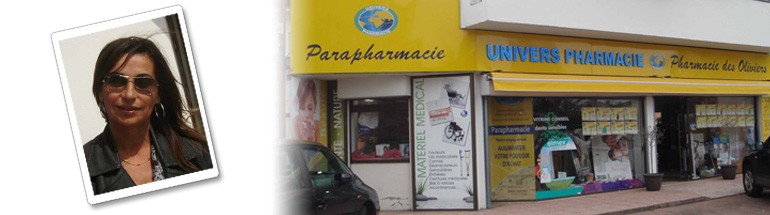 pharmacie Toulouse
