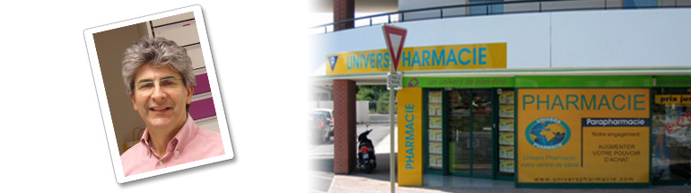 pharmacie Muret