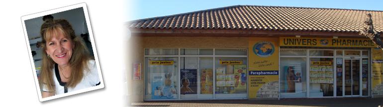 pharmacie Pignan