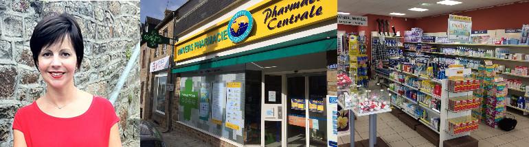 pharmacie Ducey