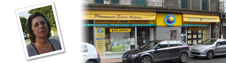 pharmacie Lannemezan