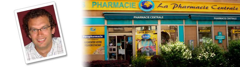 pharmacie Lure