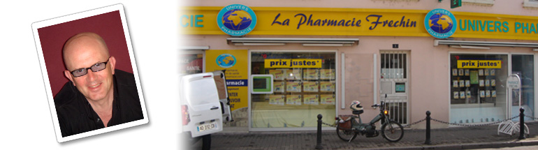 pharmacie Lure