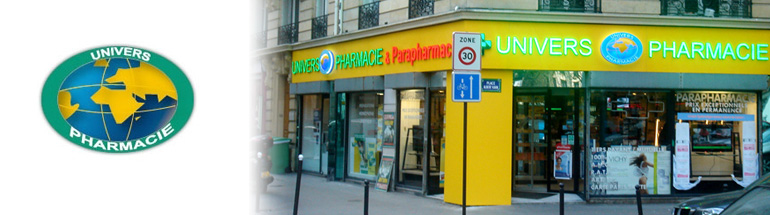 pharmacie Paris 18eme Arrondissement