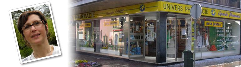 pharmacie Sarreguemines